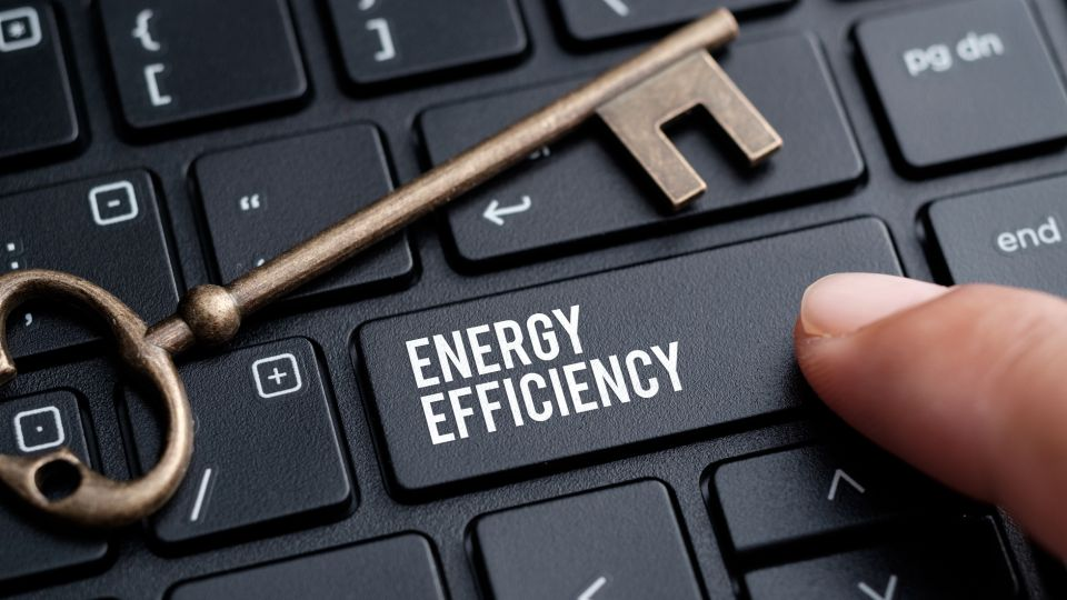 Photo to the article No energy turnaround without energy efficiency
